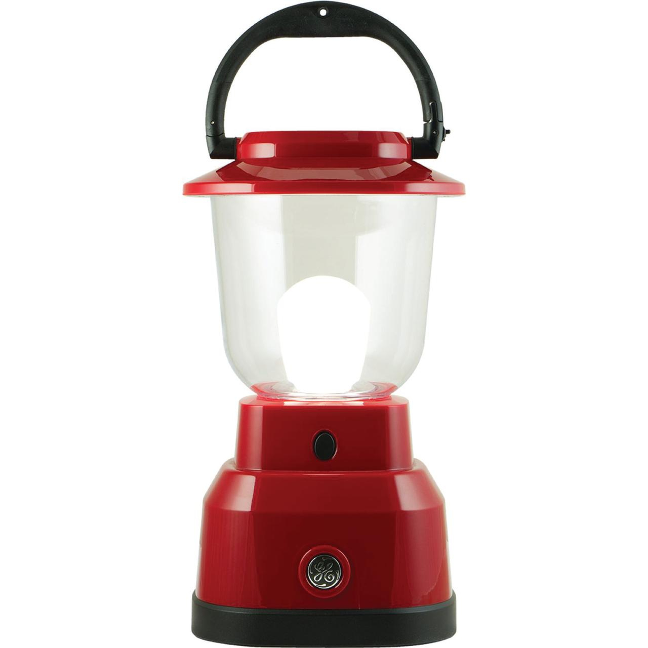 Ge Enbrighten Outdoor Led Lantern, Usb Port, Battery Operated, Red - Ultra Bright Led Lantern With Usb Wiring Diagram