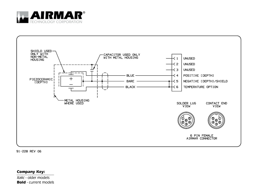Gemeco | Wiring Diagrams - 6 Prong Usb Wiring Diagram