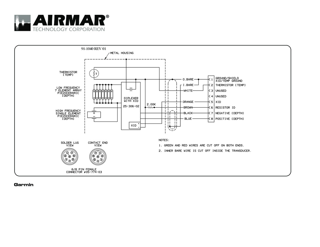 Gemeco | Wiring Diagrams - Garmin Mini Usb Connector Wiring Diagram
