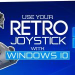Get Your Old Gameport Joystick Working With Windows 10 | Install   Wingman Interceptor 15 Pin To Usb Wiring Diagram
