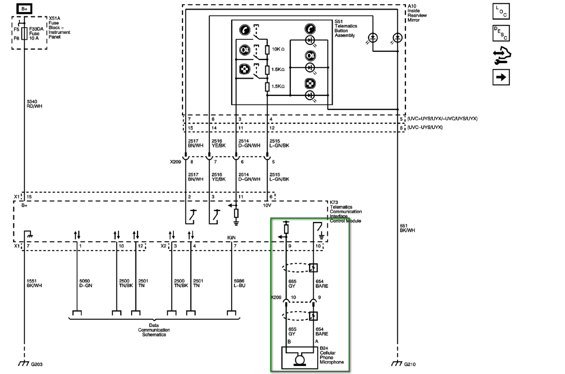 gmc sierra factory usb radio wiring diagram usb