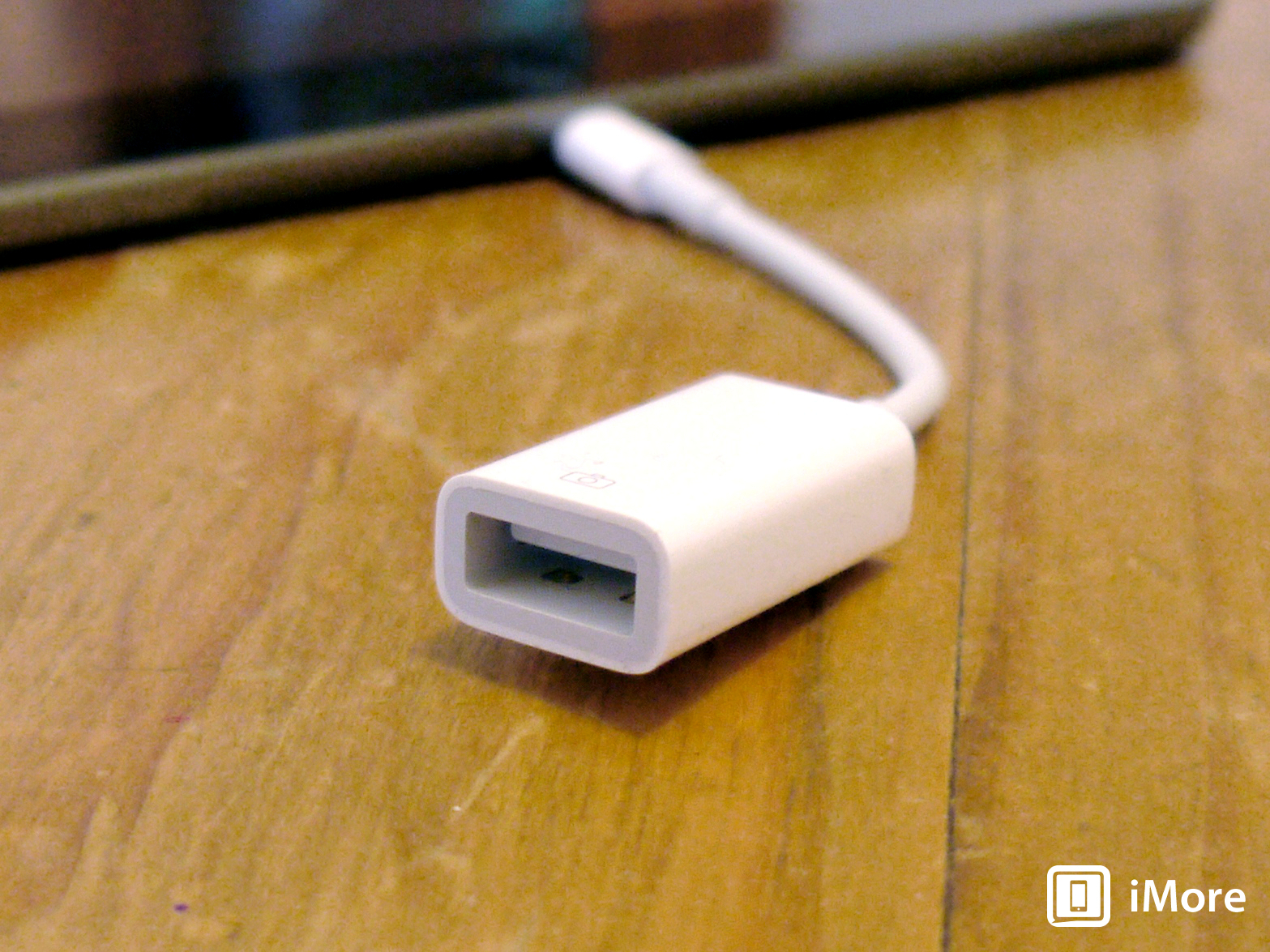 Going Beyond Cameras With The Apple Lightning To Usb Adapter | Imore - Ipad Usb Wiring Diagram