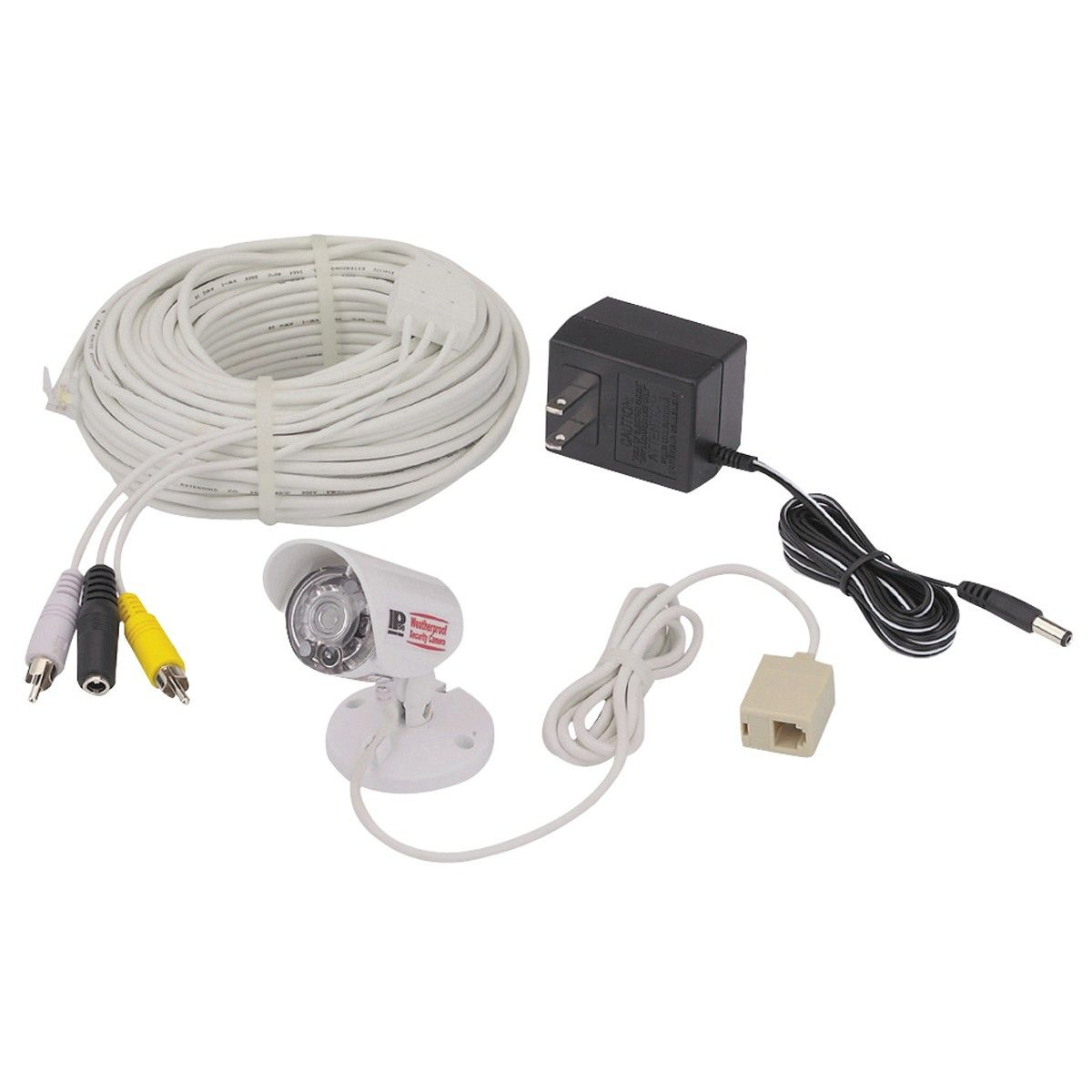Harbor Freight Security Camera 47546 Wiring-Diagram Are You - Usb Wiring Diagram For Security Camera