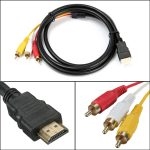 Hdmi To Av Wire Diagram   Simple Wiring Diagram Site   Wiring Diagram For Micro Usb To Rca Video Converter Cable
