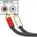 Home A/v Connections Glossary   Usb To Rca Cord Splice Wiring Diagram Audio