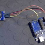How To Connect And Use An Analog Joystick With An Arduino   Tutorial   Db9 To Usb Wiring Diagram