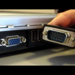 How To Connect Your Laptop / Pc To A Tv - Thatcable - Youtube - Dell 9 Pin Serial To Usb Wiring Diagram