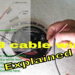 How To Hard Wire A Usb Cable, Splice It And Extend It   Youtube   Usb Wiring Diagram Clear White Wires