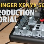 How To Hook Up An Audio Mixer To A Pc   Introduction To Behringer   Behringer Q802 Usb Wiring Diagram For Podcasting