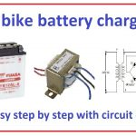 How To Make 12V Bike Battery Charger   Easy Stepstep With   12 Volt Usb Charging Port Wiring Diagram