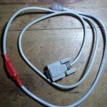 How To Make A 9 Pin Serial To Ethernet Cable: 8 Steps   Db9 To Usb Straight Through Wiring Diagram