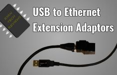 How To Make A Pair Of Usb Over Ethernet Adaptors | Ethernet – Male Ethernet To Male Usb Wiring Diagram