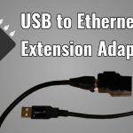 How To Make A Pair Of Usb Over Ethernet Adaptors | Ethernet   Usb A Female To Ethernet Rj45 Male Adapter Connector Wiring Diagram