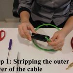How To Make Bnc Cable   Youtube   How To Splice Bnc To Usb Wiring Diagram