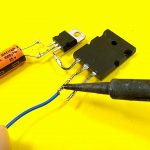 How To Make Fast Charger/quick Charger For Any Smartphone Like   Usb Charger Wiring Diagram Quick