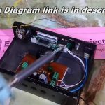 How To Make Usb Sd Mp3 Player Kit At Home Remote Controlled   Youtube   Usb Mp3 Player Wiring Diagram