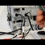How To Wire An Aftermarket Radio / I Demo Install With Metra Harness   6 Pin Mini Din Wiring Diagram To Usb