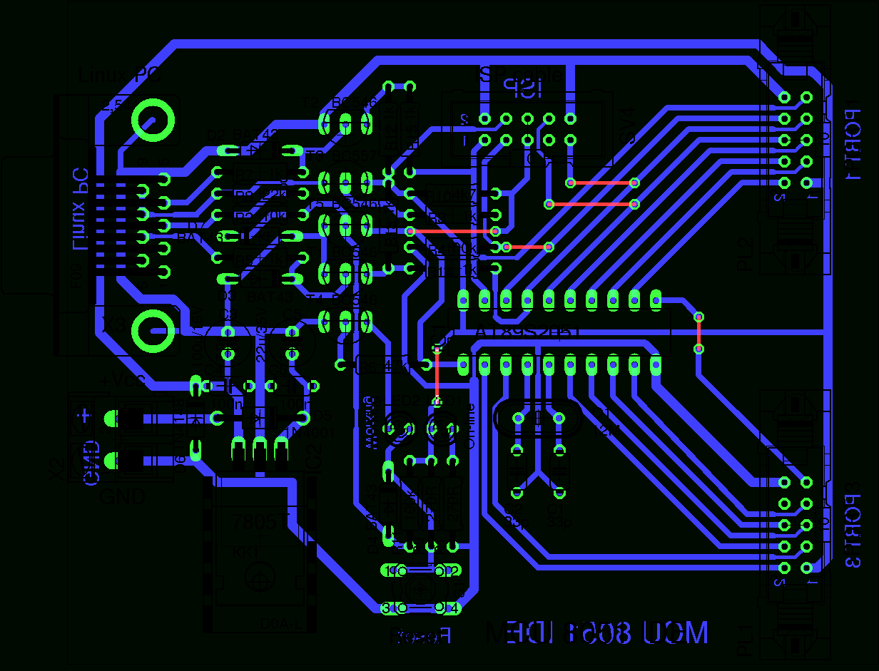 Ide To Usb Wiring Diagram