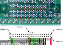 Usb To Ide Wiring Diagram