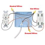 Install A Super Easy Usb Outlet — The Family Handyman   Wiring Diagram In A Usb Wall Plug