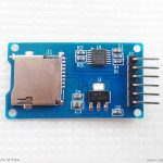 Interfacing Catalex Microsd Card With Arduino   Vishnu M Aiea   Microsd To Usb 2.0 Wiring Diagram