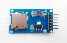 Interfacing Catalex Microsd Card With Arduino – Vishnu M Aiea – Microsd To Usb 2.0 Wiring Diagram
