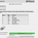 Iphone 5 Power Cord Wiring Diagram | Wiring Diagram   Iphone 5 Usb Charger Wiring Diagram
