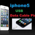 Iphone 6 Usb Data Cable Pin Out   Youtube   Iphone Lightning Cable Usb Wiring Diagram