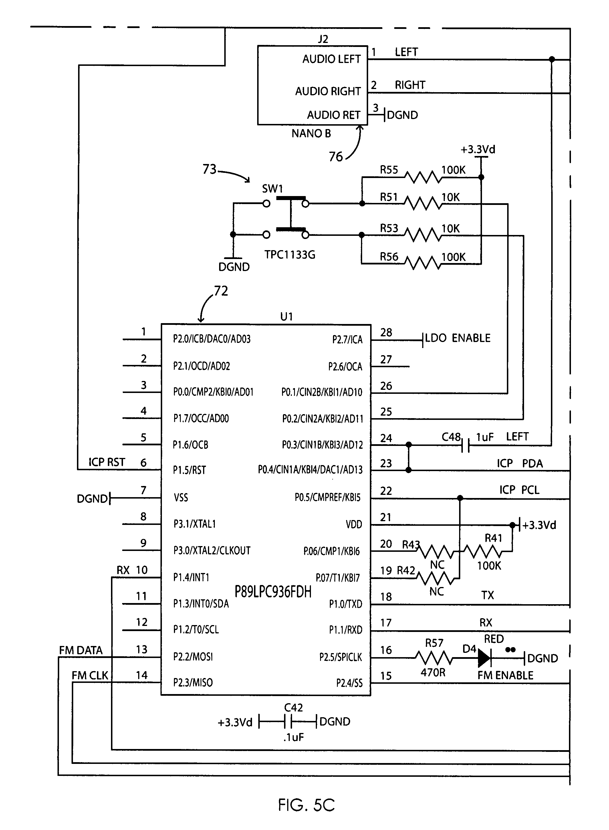 Ipod Itrip Wiring Diagram Schematics And Diagrams Griffin Peterson - Usb Wiring Diagram Positive