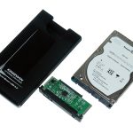 It's Cheap And Easy To Make Your Own Portable Hard Drive From An Old   Diy Sata Hard Drive Usb Wiring Diagram