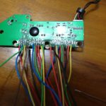 Keyboard Encoder For Mame Arcade: 6 Steps   Xin Mo Usb Encoder Raspberry Pi Wiring Diagram