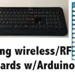 Keysweeper   Covert Microsoft Wireless Keyboard Sniffer Using   Microsoft Usb Receiver Wiring Diagram