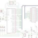 Lars' Electric Endeavors   The Thinkpad Usb Keyboard Adapter   Keyboard Wiring Diagram Usb