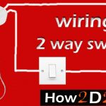 Light Switch Wiring 2 Way Switch How To Wire 2 Way Light Switch   Usb Lightning Cable Wiring Diagram 3 Wires