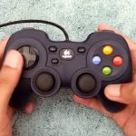 Logitech F310 Controller Review   Youtube   Logitech Controller F310 Usb Wiring Diagram
