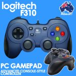 Logitech F310 Usb Gamepad Comfortable Wired Gaming Controller Pc   Logitech Controller F310 Usb Wiring Diagram