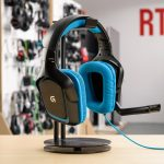 Logitech G430 Review   Rtings   Logitech Digital Usb Headphone Wiring Diagram
