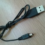 Make A Usb Cable 'power Only': 6 Steps   Usb Nook Wiring Diagram