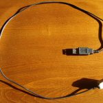Male To Male A To A Usb Cable: 4 Steps   4 Wire Usb Wiring Diagram