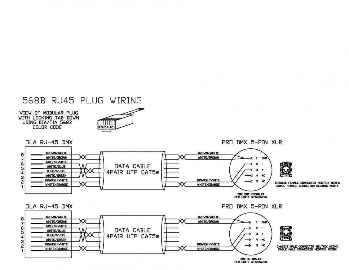 Usb Male To Female Wiring Diagram