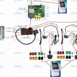 Mame Cabinet Diy   Google Search | Arcade Machine | Pinterest   Mame   Wiring Diagram Usb Joystick