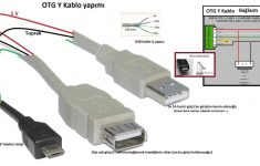 Usb Wiring Diagram Micro