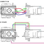 Micro Usb To Db9 Wiring Diagram | Wiring Diagram   Usb Serial Converter Wiring Diagram