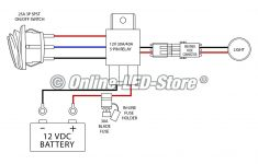 Mictuning Usb Toggle Switch Wiring Diagram