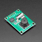 Miniature Ttl Serial Jpeg Camera With Ntsc Video Id: 1386   $35.95   Adafruit Ttl Serial To Usb Wiring Diagram