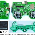 Modded Ps3 Controller Wiring Diagram | Wiring Diagram   Ps3 Mini Usb Wiring Diagram