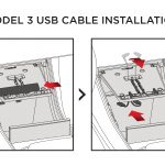 Model 3 Phone Charging Cable   Lighting Usb Cable Wiring Diagram