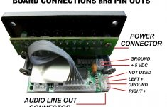 Usb Card Reader Wiring Diagram