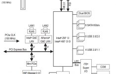 Msi Wiring Diagram – Data Wiring Diagram Detailed – Usb 3 Wiring Diagram
