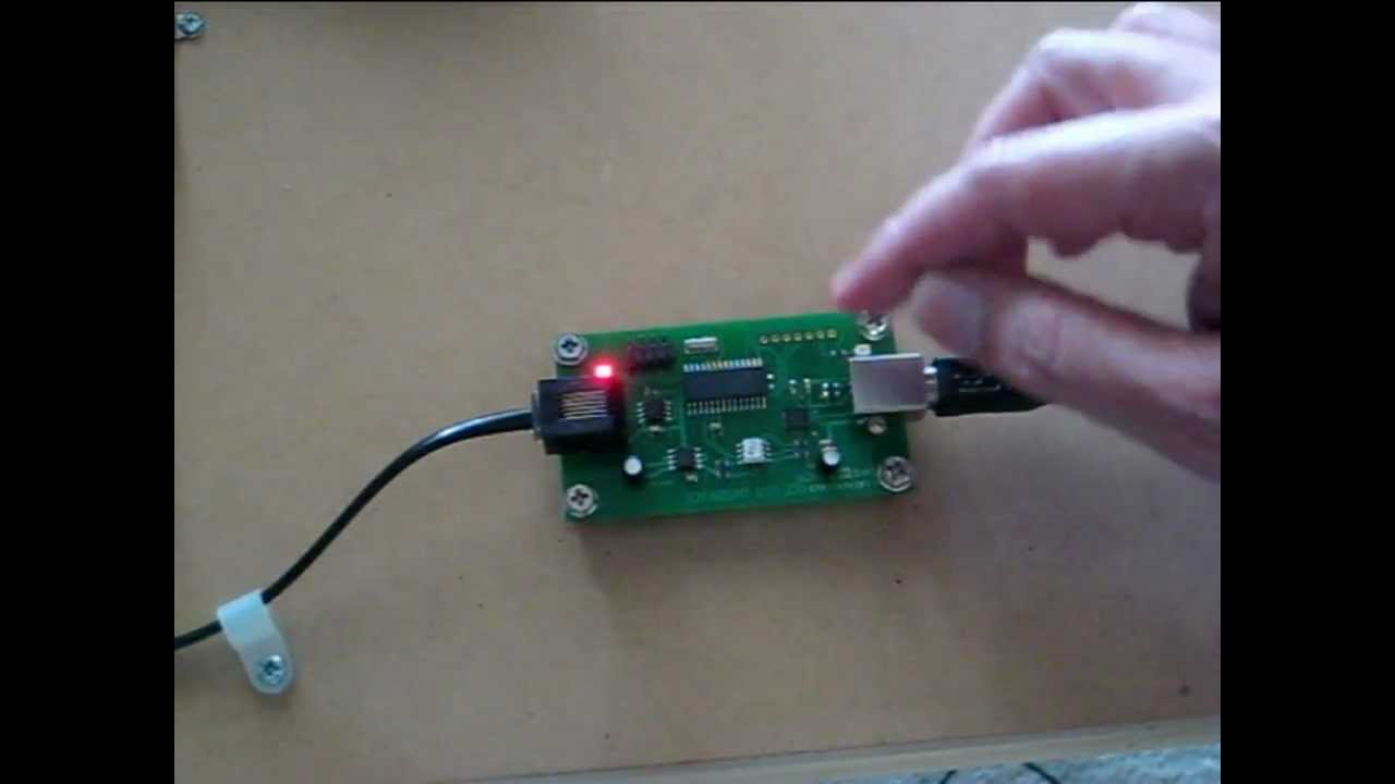 Nce Usb Interface For The First Time With Jmri Software - Youtube - Nce Power Cab Usb Wiring Diagram